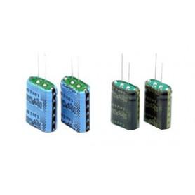Condensateur EDLC 2 cellules 3,0 V : HYP-Cap 2