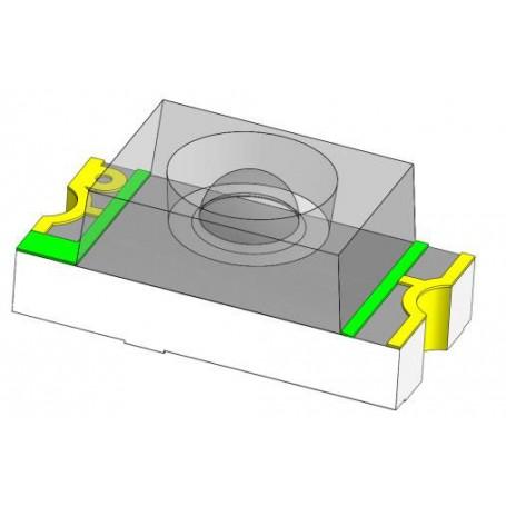 Led IR émetteur 750 nm à 1 350 nm : SMD
