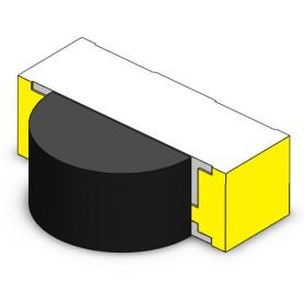 Led IR phototransistors 820 nm à 880 nm : SMD