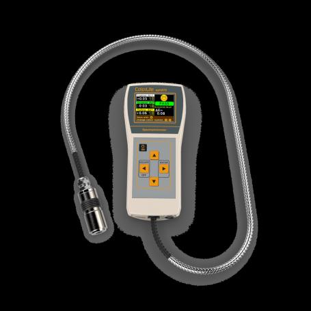 Spectrophotomètre portable : sph870
