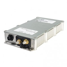 Convertisseur DC/DC Industriel 600 W : Série IHC