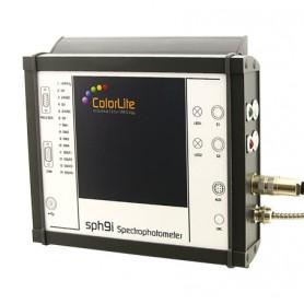 Spectrophomètre de process : ColorLite sph9I