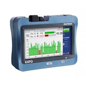 Testeur pour fibre optique : Optical Wave Expert