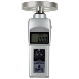 Tachomètre avec contact : DT-105A-S12 / DT-107A-S12