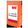 "Disque flash anti-feu 3,5"" 800°C : Fire Shield SSD"