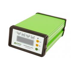 Système de mesure portable : CompostManager