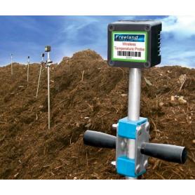 Sonde de température sans fil : SmarTprobe