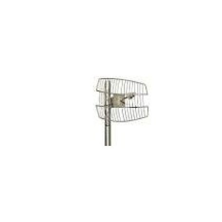 HD Series 29dBi 5.8GHz Parabolic Grid Antenna, HD Mount System : HDGD58-29