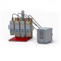 Sécheur UV LED par durcissement : Bluewave MX-275