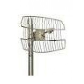 Parabolic Grid Antenna, 29dBi 5.8GHz : GD58-29
