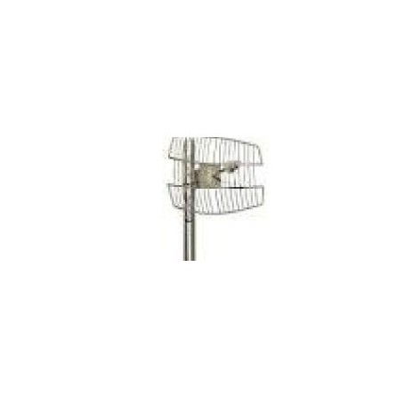 HD Series 28dBi 5.4-5.7GHz Parabolic Grid Antenna, HD Mount System : HDGD57-28