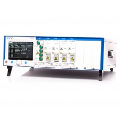 Répartiteur principal modulaire à huit ports : OSICS Mainframe