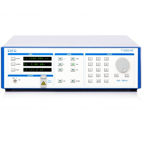 Laser réglable haute puissance : T100S-HP