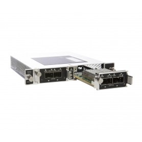 Module de test multiservice de 1G à 100G : FTBx-88260