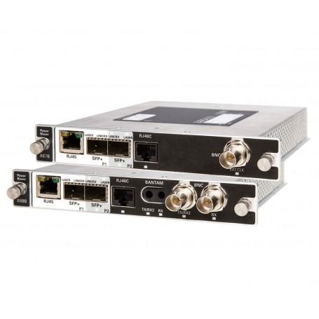 Power Blazer - modules de test multiservices 10G : FTBx-8870/8880