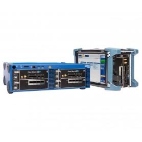 Solution de test multiservice pour le laboratoire : FTBx-88400NGE