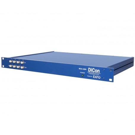 Atténuateur optique variable : MOA-3800