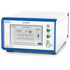 Filtre à bande passante accordable : XTA-50