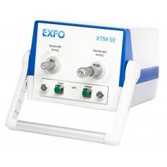 Filtre à bande passante accordable : XTM-50