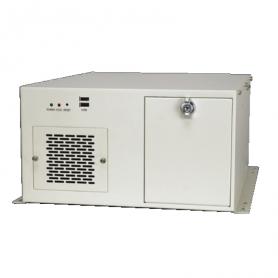 PC Rackable 10-slot Full-size : PAC-125G