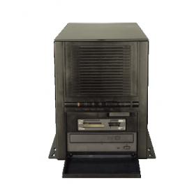 PC Rackable 7-slot Full-size : PAC-1700G