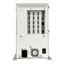 PC Rackable 4-slot Half-size : PAC-42GH