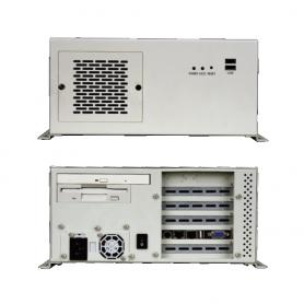 PC Rackable 5-slot Half-size : PR-1500G