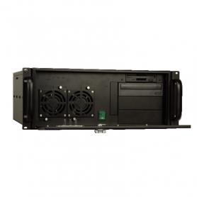 PC Rackable 4U 14-slot Full-size : RACK-3000G
