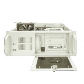 PC Rackable 4U 14-slot Full-size : RACK-360G