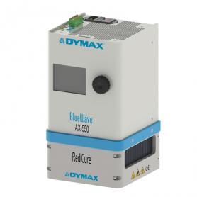 Gamme de système d'insolation UV LED : BlueWave AX-550
