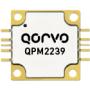 Module GaN amplificateur 10 - 12 GHz , 100 W : QPA1021 / QPM 2239