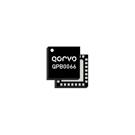 Amplificateur à gain variable à commande numérique : QPB0066