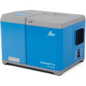 Spectromètre FT-NIR : InfraLum FT-12