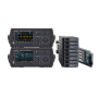 Centrale d'acquisition : DAQ970A / DAQ973A