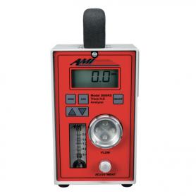 Analyseur portable trace hydrogène sulfuré H2S : Model 3000 RS
