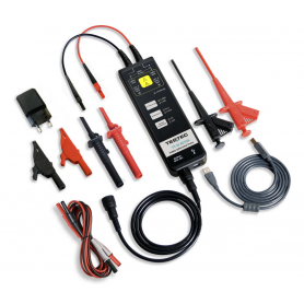 Sonde différentielle 70 Mhz et 100 MHz : TT-SI 8010A / TT-SI 8010B
