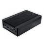 Boitier pour carte mère Pico-ITX Rockchip RK3399-PC