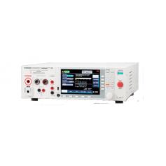 Poste d'essais de rigidité diélectrique AC / DC de puissance 500 VA : TOS 9303 LC