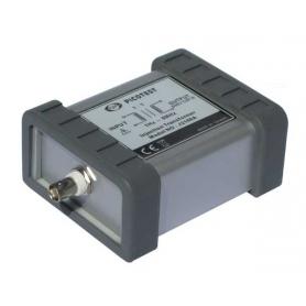 Transformateur d'injection 1 Hz - 5 MHz : J2100A