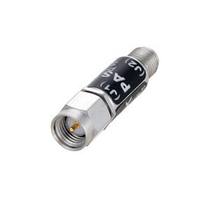 Détecteur à diode à effet tunnel