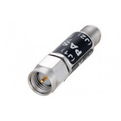 Détecteur de diode à effet tunnel