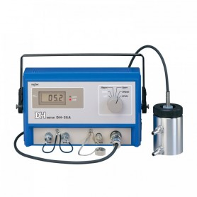 Analyseur portable hydrogène H2 dissous : DH-35A