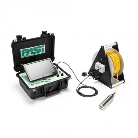 Caméra pour puits et forage avec encodeur : Well Camera.2