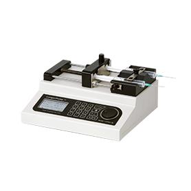 Pompe seringue laboratoire : LSP01-3A