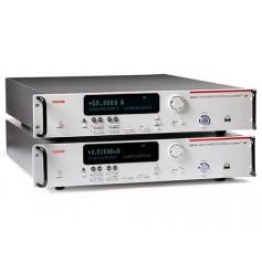 SourceMeter SMU haute puissance : 2651A / 2657A