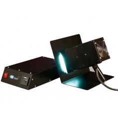 Kit spécial lampe à main germicide UVC spécial Coronavirus