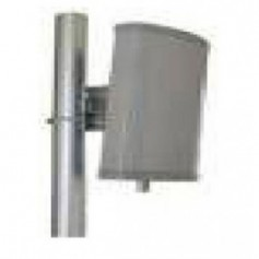 VPOL Sector Antenna, 9dBi 90 Deg 2.4GHz : SA24-90-9