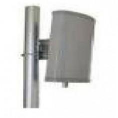 VPOL Sector Antenna, 9dBi 120 Deg 2.4GHz : SA24-120-9
