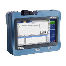 Réflectomètre optique pour réseaux métropolitains et réseaux optiques passifs (PON) : MaxTester 730C