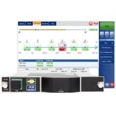 Module OTDR pour les tests quotidiens sur le terrain : FTBx-720C